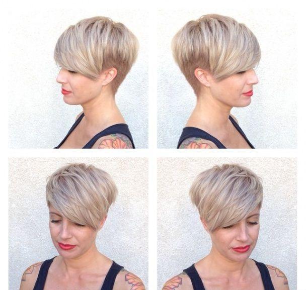 Versuchung PUR! Diese 10 Shortcuts sehen superweiblich aus! - Neue Frisur