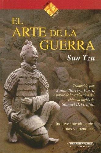 El arte de la guerra es un libro, publicado en 1913, sobre tácticas y estrategias militares, escrito por Sun Tzu, un famoso estratega militar chino.