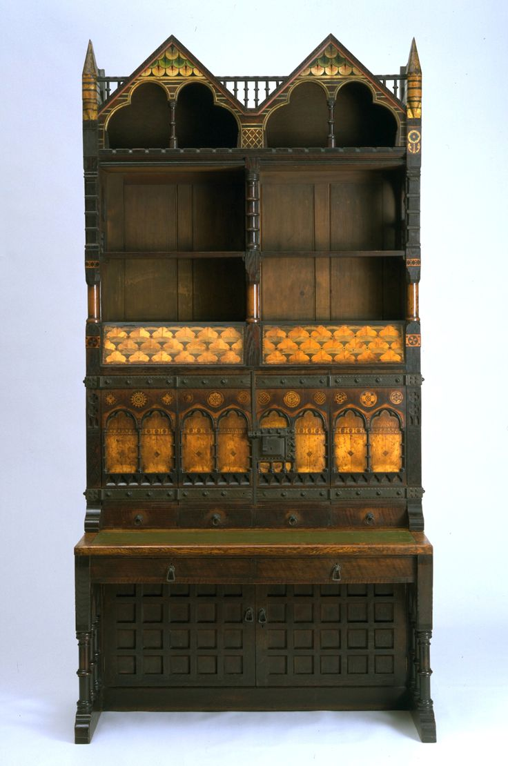 Antique arts and crafts furniture - Find This Pin And More On Coll 1862 1914 Arts Crafts