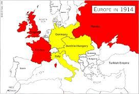 belgium history the alliance system and In short, the alliance system allowed for a large, at scale war to happen the alliances stipulated mutual support and involvement on the signing parties in case of conflict.