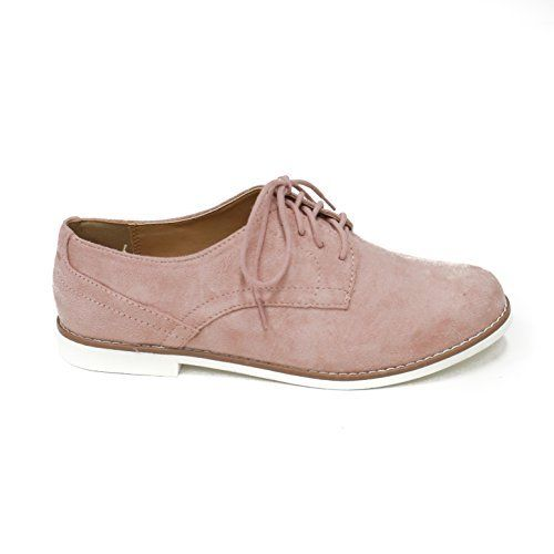 Pre-Fall Sale! Blush Suede Oxfords  Pre-Fall Sale! Blush Suede Oxfords  Expires Sep 9 2017