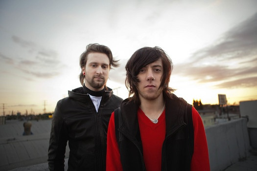 "Breathe Carolina: On the road with a ""Hit and Run"" success"
