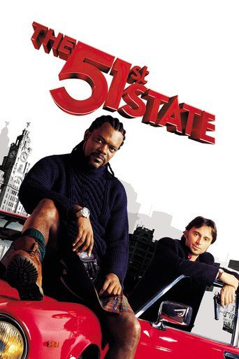 "*Watch!!~ The 51st State (2001) FULL MOVIE ""HD""1080p Sub English ☆√ ►► Watch or Download Now Here 《PINTEREST》 ☆√"
