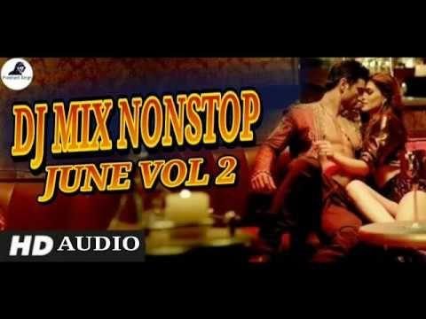 HINDI REMIX MASHUP SONG 2017 JUNENONSTOP PARTY DJ MIX V…