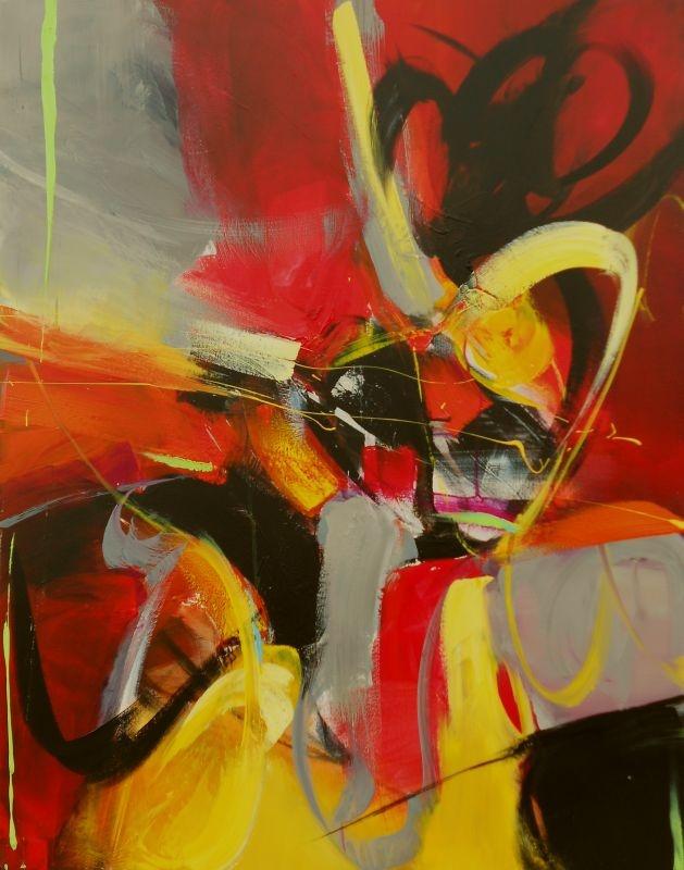Detine artiste peintre art abstrait arts pinterest for Artiste art abstrait