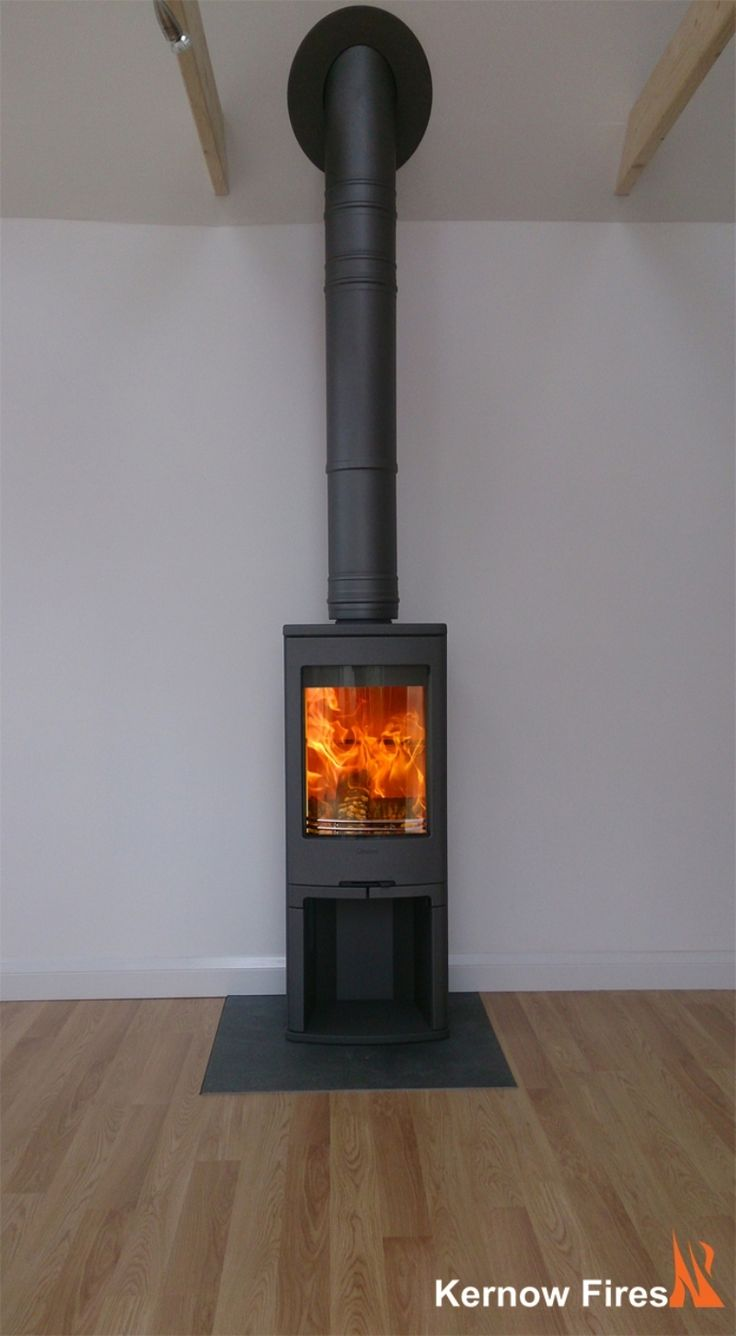 230 best images about Contura stove installations on Pinterest ...
