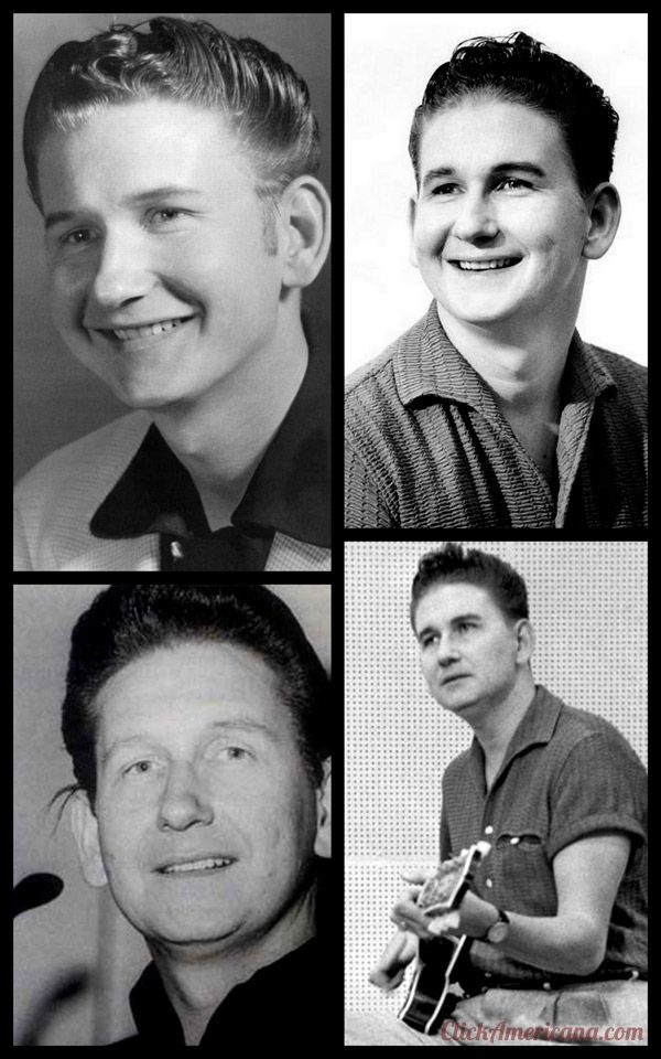 Roy Orbison Without His Sunglasses