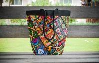 Designer Kutch Embroidery Bags, Ethnic Ladies Handbags Online