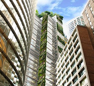 PhD in Architecture Sustainable Built Environment in Dubai, UAE offered by British University in Dubai (BUiD)