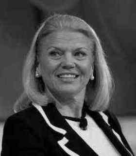 Ginni Rometty quotes quotations and aphorisms from OpenQuotes #quotes #quotations #aphorisms #openquotes #citation