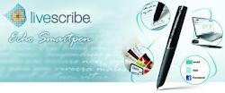 Live scribe smart pen