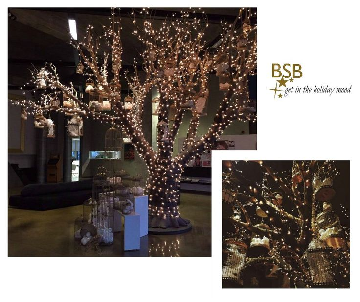 BSB Fashion headquarters Xmas 2015/16