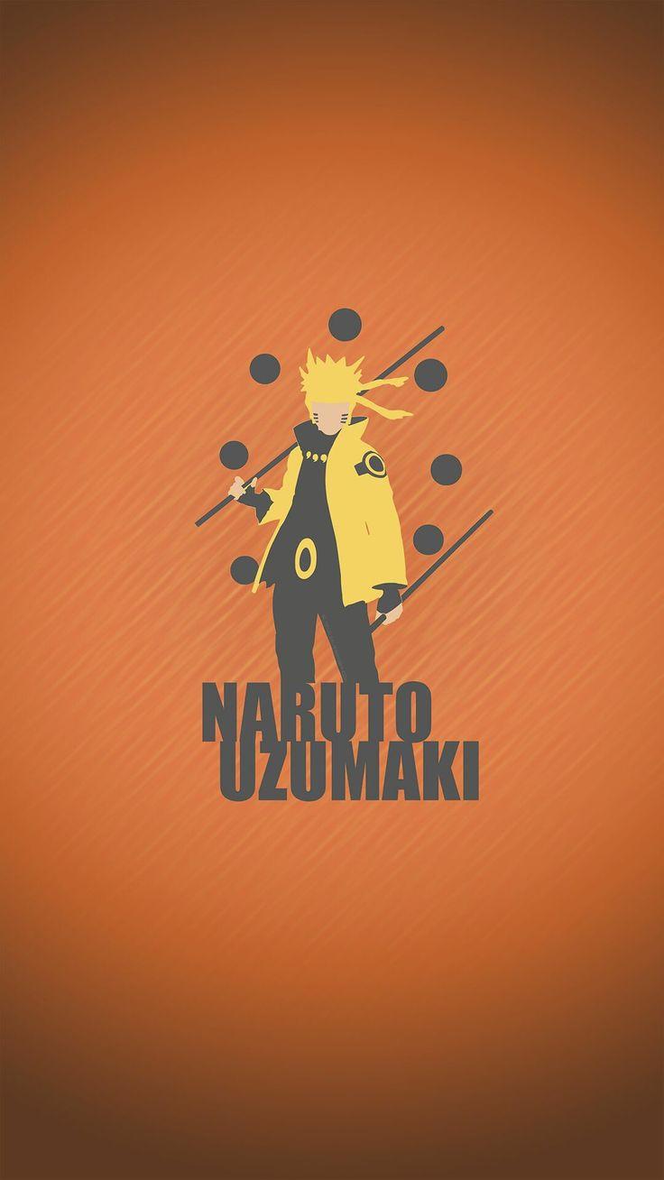 My name is naruto uzumaki