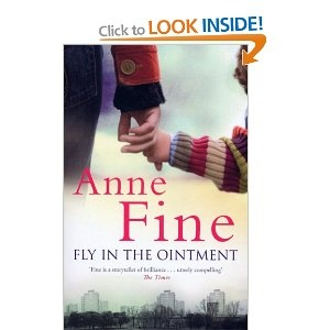 Thoroughly unputdownable, full of witty humour and charm but with a slightly wicked twist!