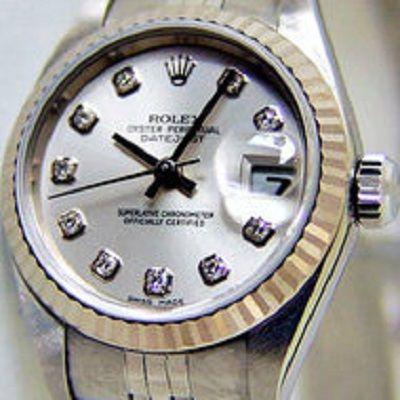 Used Ladies Rolex Watches Uk