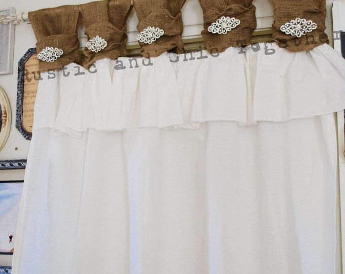 M s de 25 ideas incre bles sobre cortinas de volantes en - Volantes de cortinas ...