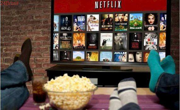 Como apagar filmes e episódios de séries do seu histórico da Netflix