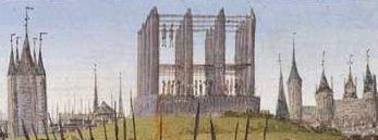 """Une histoire de...pendu(s) ! (2/2 suite et fin ), Commentaires : suicide par pendaison, """"A la lanterne !;, le gibet de Montfaucon, etc."""