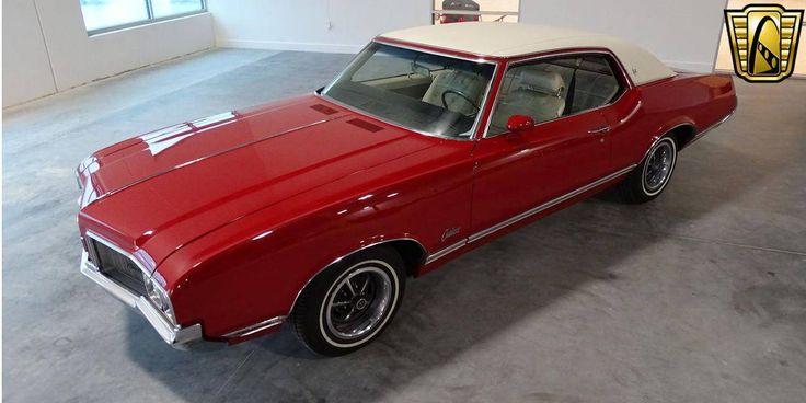1970 Oldsmobile Cutlass for sale #2063359 - Hemmings Motor News