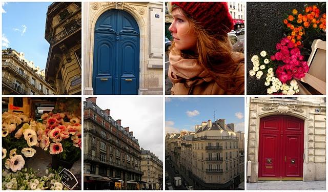 Beautiful, perfect Paris