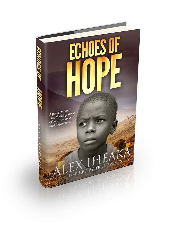 To be released in a few weeks. Raw, unpredictable and deeply moving. Echoes of Hope is the epic tale of one man's fight for survival and success. An uplifting story of strength, resilience, love, forgiveness and hope. #echoesofhope