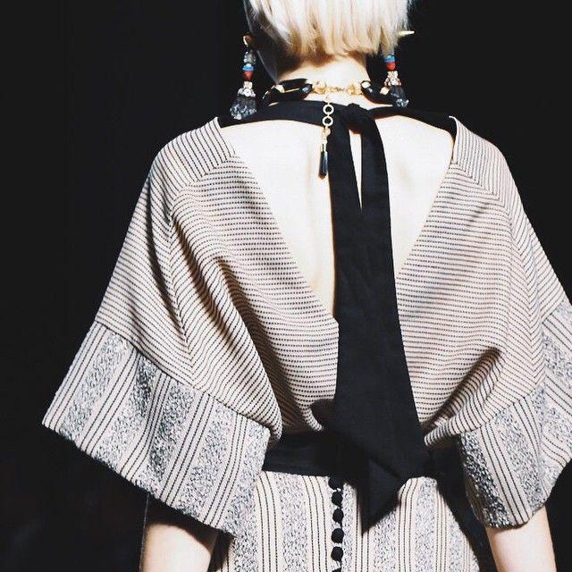 mame kurogouchiさんはInstagramを利用しています:「#mamemamemame #mame #2015ss」