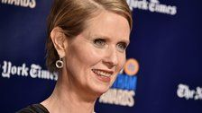 Cynthia Nixon Could Be New York's First Bisexual Governor And People Are Thrilled