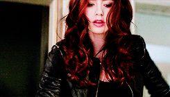 Clary Fray + hair
