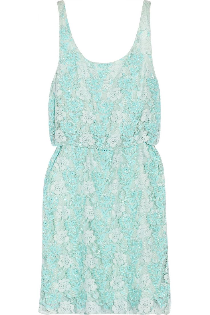 Gabby embellished lace dress | The Outnet: Olivia Gabby, Gabby Embellished, Clothes, Outnet, Gorgeous Dresses, Closet Packed, Lace Dresses