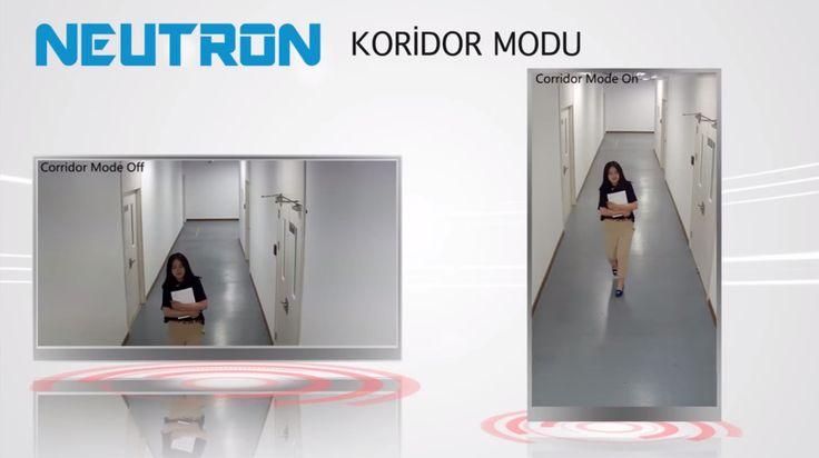 Neutron IP Kamera PART 1 Koridor Modu Video:https://www.youtube.com/watch?v=C7Dl8uFFCNk