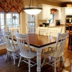 Kitchen table and chairs  http://www.kitchenfoundme.com/redoing-kitchen-table-and-chairs/