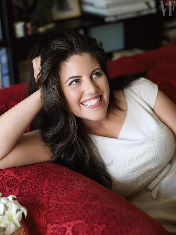 """Andrea Peyser of the """"New York Post,"""" was given side-by-side coverage with the Monica Lewinsky cover story. Peyser's Op-Ed headline reads: """"Monica Lewinsky should shut up and go away"""" By Andrea PeyserMay 7, 2014 If Andrea Peyser's Op-Ed was featured as it was, why did the """"Post"""" even have to bring back a bad nightmare?"""