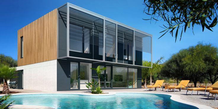 H6 #ecoreadyhouse #erh #domyerh #domypasywne #domyenergooszczedne #ekodom #domnowoczesny #nowoczesny #skandynawskistyl #skandynawski #styl #dommarzen #dom #minimalizm #prostota #house #home #passivehouse #energysavinghouse #ecosmart #greenenergy #modernhome #modernhouse #moderndesign #interiordesign #homeinterior #homedesign #modularhouse #dreamhome #homesweethome #scandinavianstyle #scandinavian #scandinaviandesign #minimalism #simplicity #design #architecture #lifestyle