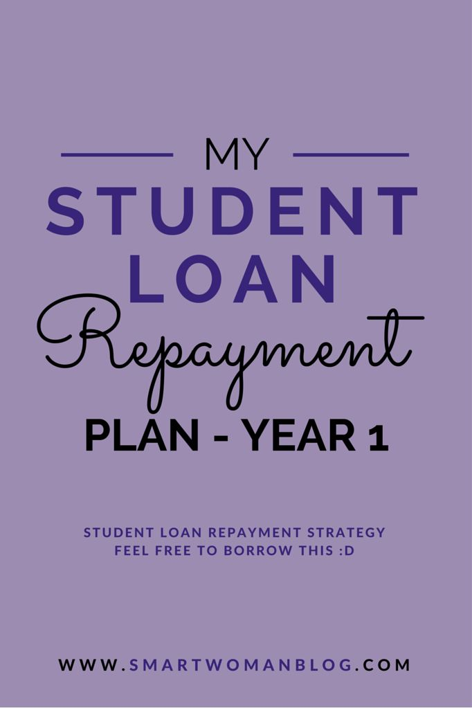 If you've got student loans and looking for a way to pay it off, read my student loan repayment strategy here! You might just get some ideas you can use.
