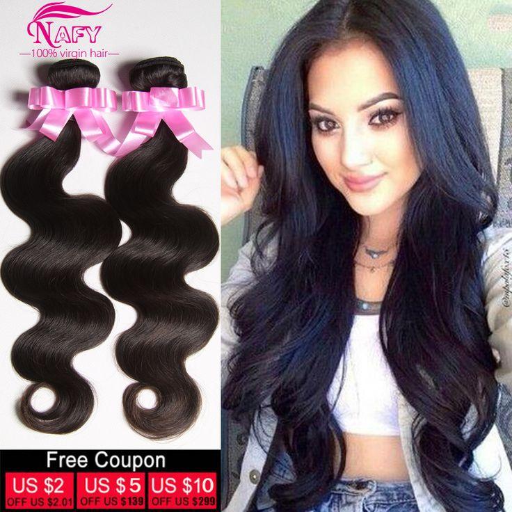 28 best brazilian body wave virgin hair images on pinterest cheap virgin brazilian hair weave bundles brazilian body wave human hair bundles 7a grade brazilian virgin pmusecretfo Gallery