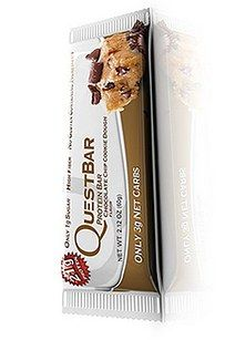 Homemade Quest Bars | 17 Protein Bars You'll Never Have To Buy Again