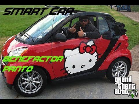Carros do GTA V parecidos com o da vida Real 5
