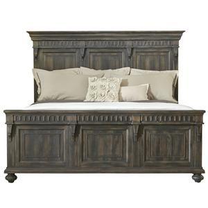 Pulaski Furniture Kentshire King Panel Bed