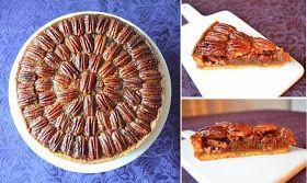Miss Dahls baked love: Pecan pai