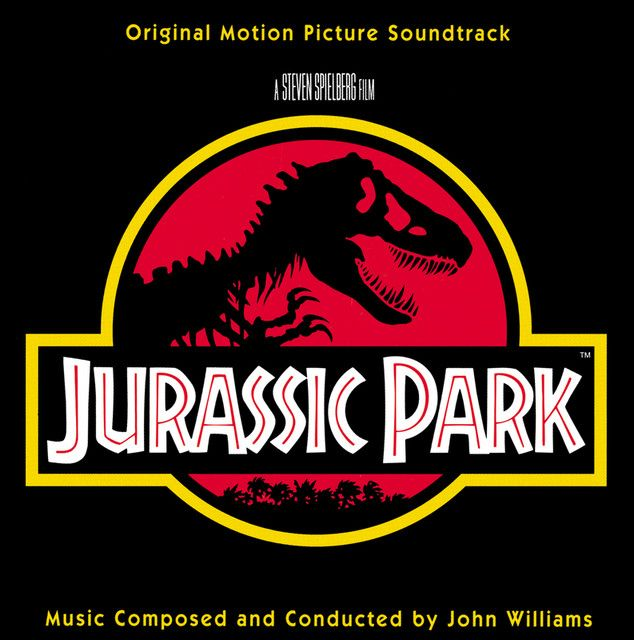 """Journey To The Island - From The """"Jurassic Park"""" Soundtrack, a song by John Williams on Spotify"""