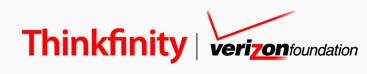 """Verizon Thinkfinity: Partnering with the most trusted names in education to bring you teaching and learning materials, as well as a community excited about education, just like you are."""