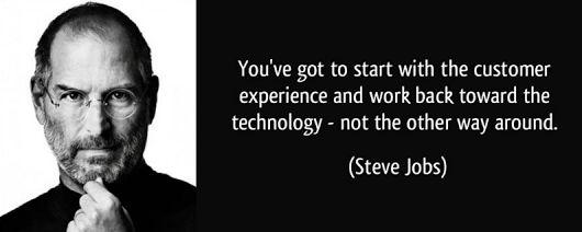 10 Laws of Customer Experience Design www.techmotionusa.com