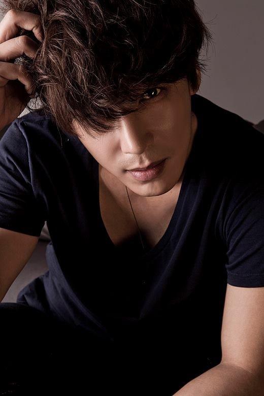Jin Yi Han Childhood | Jin Yi Han 진이한
