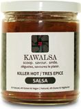 Killer Hot / Tres Epice  Delivers a stunning burn which has well-layered flavours of Roma tomatoes,scot bonnet peppers, jalapeños and fresh h...