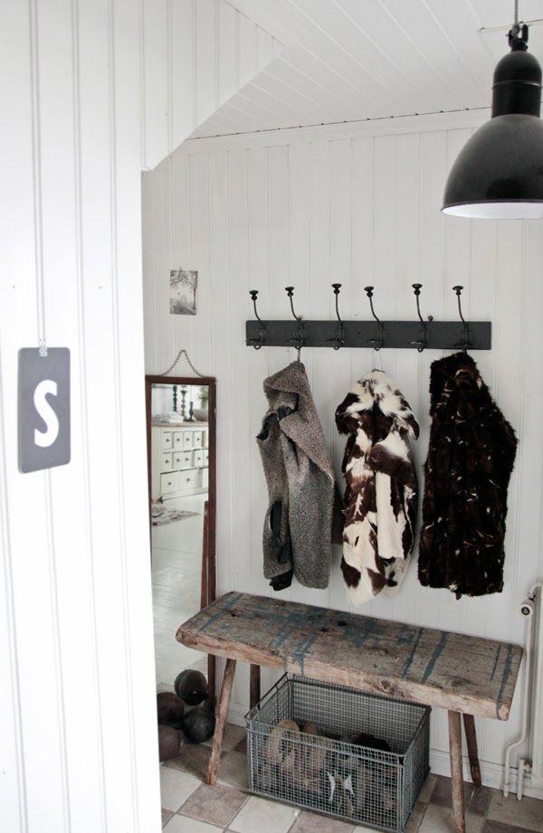 Vintage House: PÄLS