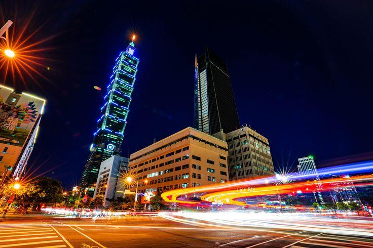 Taipei 101 [OC] [6000  4000]