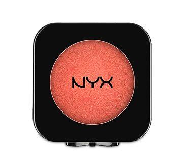 Fard à joues haute définition, 4,5 g – NYX Cosmetics : Fard à joues | Jean Coutu