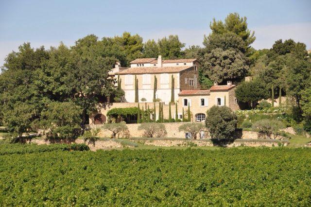 Francúzsky vidiek na skok