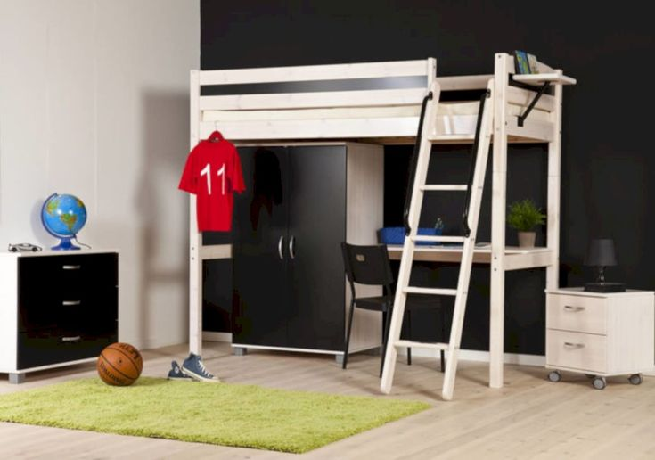 awesome 31 Amazing IKEA Teenage Girl Bedroom Ideas https://matchness.com/2017/12/16/31-amazing-ikea-teenage-girl-bedroom-ideas/