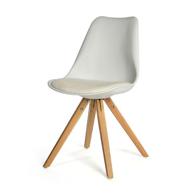 Die besten 25+ Stuhl eiche Ideen auf Pinterest Esstisch eiche - küchenstuhl weiß holz